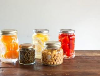 下準備からアレンジまで、瓶詰め保存食にチャレンジ! 初めての 「ホームキャニング」レッスン