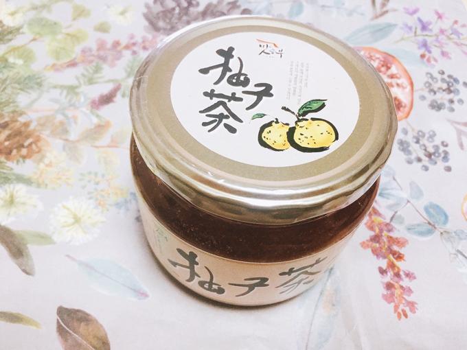 カルディの「マッスンブ 柚子茶」