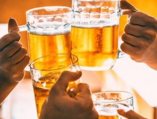 ビールもお肉もやめられない!夜遅い飲み会で太らない3つの法則
