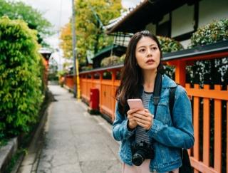 「達成感がハンパない」88箇所のお寺を巡礼するウォーキングアプリ「歩数計de四国お遍路八十八」