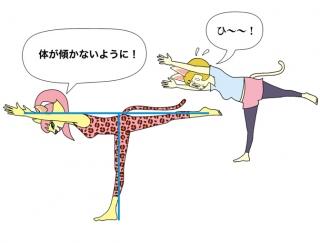 大きな筋肉を鍛えて代謝アップ!全身やせに効果的なトレーニング