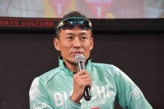 青山剛コーチ
