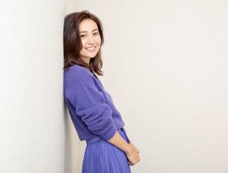 【大島優子さんインタビュー】舞台『罪と罰』での新たなチャレンジとキレイを作る方法