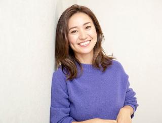 【大島優子さんインタビュー】30歳になって思う「本当に美しいと感じる人」
