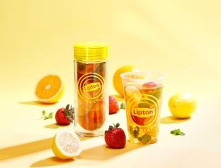 タピオカ入りでほっこり♡「Lipton Tea Stand」全国展開の全貌をレポート#Omezaトーク