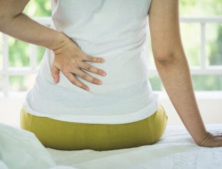 鍼灸治療でガンコな腰痛が改善!? 家庭でできるツボ押しを大公開