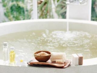 入浴後の保湿リミットは10分以内!注目のながら美容法「インバスケア」