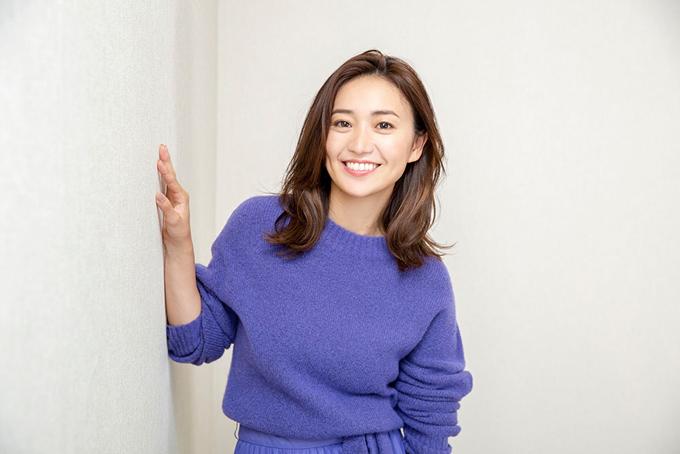 大島優子さん2