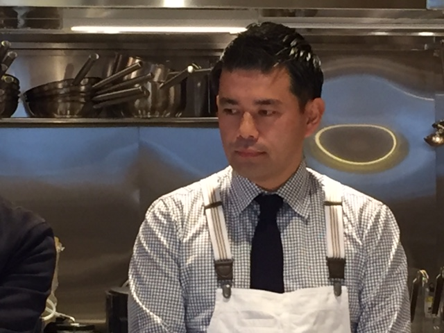 プルスの山田剛嗣氏