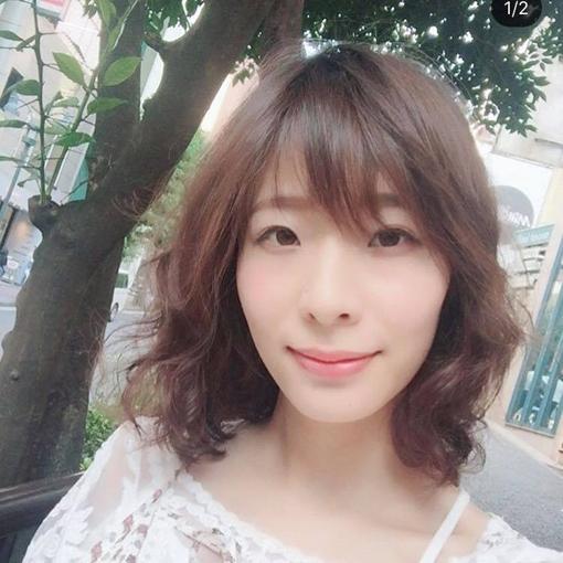 女優・佐藤晴菜さん