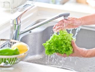 [野菜を洗う]野菜の豆知識!意外と知らない野菜の正しい洗い方