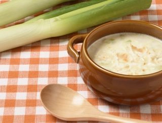 コク&甘みを堪能!スープやサラダなど、ネギの大量消費レシピ