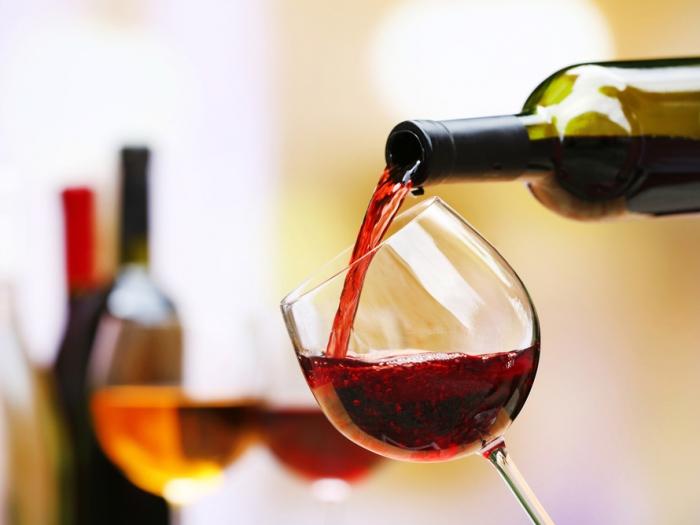 1日1杯ならOK!? 赤ワインのうれしい美容と健康作用3つ「飲み過ぎ厳禁」