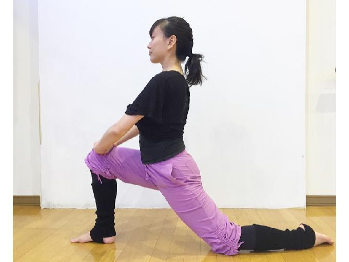 バレエダンサーの武田亜希子さん