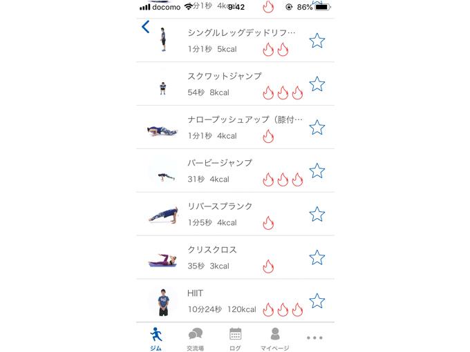 「30日間ダイエットチャレンジ」last weekの画像