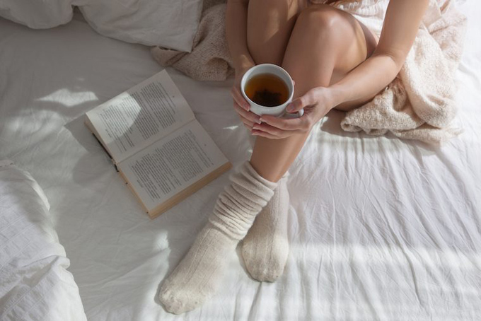 つらい冷え性を改善したい!漢方と毎日の習慣でケアする「温活」