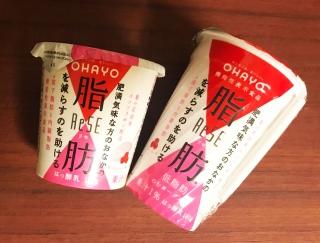 かわいいビジュアルなのにお腹の脂肪を減らしてくれる!?女性にうれしいヨーグルトを発見 #Omezaトーク