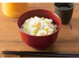 食べ過ぎ&飲み過ぎの翌日ランチはこれ!簡単スープジャーレシピ3選
