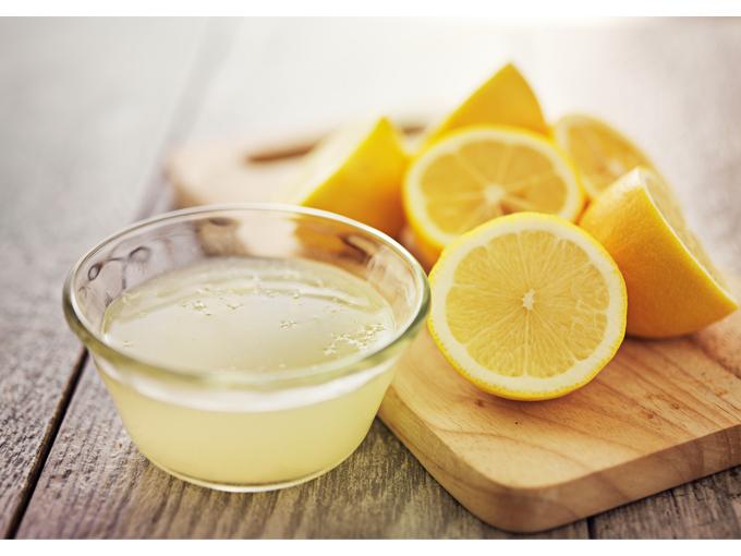 レモンの画像