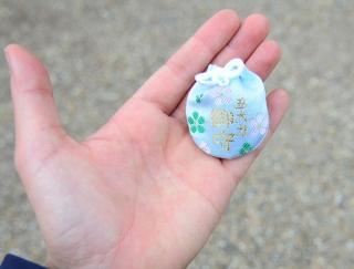 大阪のパワースポット!住吉大社の「五大力石守」の探し方 #Omezaトーク