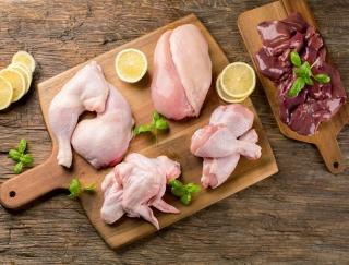 「鶏肉」は部位で栄養素が違う!美容におすすめの部位はどこ?