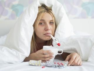 これって風邪?それとも感染症?? 長引く風邪は、細菌による二次感染の疑いも