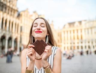 冬太り対策に「チョコレート」!? カカオのポリフェノールで基礎代謝をアップ!
