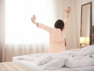 「ぐっすり眠れる」睡眠美容の基本「3首温活」ってなに?