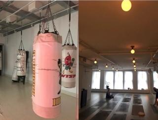 日本未上陸最新ジム。「バレエ×ボクシング」や「ワークアウト×瞑想!?」最新エクササイズ