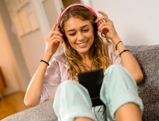 動画&音のW効果でリラックス!? ASMR界で人気を集めるアプリ「Tingles」