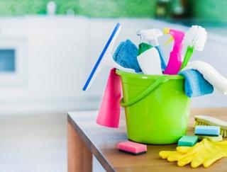 今年の汚れは年内に!大掃除には100円ショップアイテムが超便利!