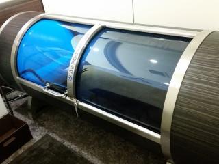 水素浴カプセル1