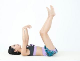 ひざ、手首足首をもっとラクに!関節痛をケアする不調解消エクササイズ