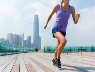 30万人以上のランナーが愛用♡ 消費カロリーと体脂肪率を管理できるランニングアプリ「JogNote」