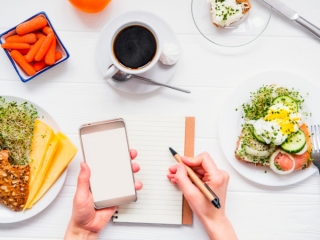 世界中のダイエッターが大絶賛!毎日のカロリー摂取量を計算するアプリ「MyFitnessPal」