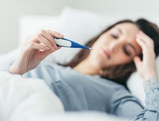 熱は何日続く?仕事はどのくらい休むべき?飲むべき薬は?インフルエンザ「基本のキ」