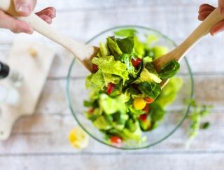 13 kgやせの管理栄養士が教える正月太りを即解消する野菜たっぷり食