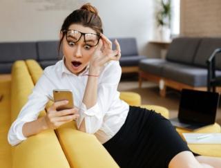 「目のトレーニングに最適かも!」視力を鍛える激ムズなゲームアプリ「キネティック動体視力Lite」