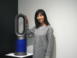 「空気の質」を高めて心も体も健康に!ダイソンの空気清浄機の魅力とは?