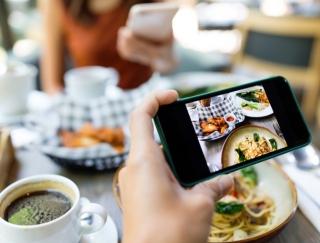 食事内容や消費カロリーをシェアハピ♡ ダイエットのやる気がアップするアプリ