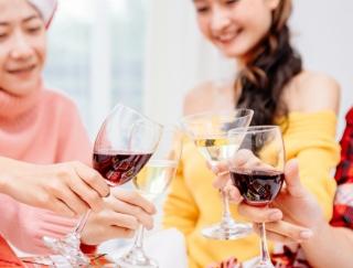 お酒の飲み過ぎ防止に最適♡ 飲酒状況を管理できるアプリ「うちな~節酒カレンダー」