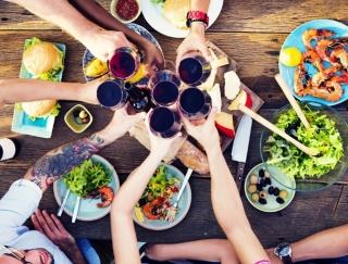 【永久保存版】年末年始は要注意!食べ過ぎた翌日の胃腸戻し法と太りにくい食事のとり方
