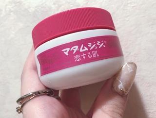 SNSで大絶賛のクリーム♡「これだけ塗り」で肌がもっちりツルツルに! #Omezaトーク