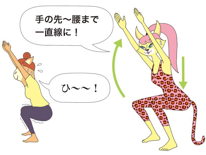 パンさまとラク田さん
