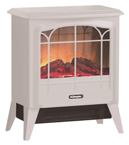 電気暖炉 Dinky Stove