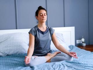 瞑想の質を数値化!? 2種類の本格瞑想にチャレンジできるアプリ「メントレ」