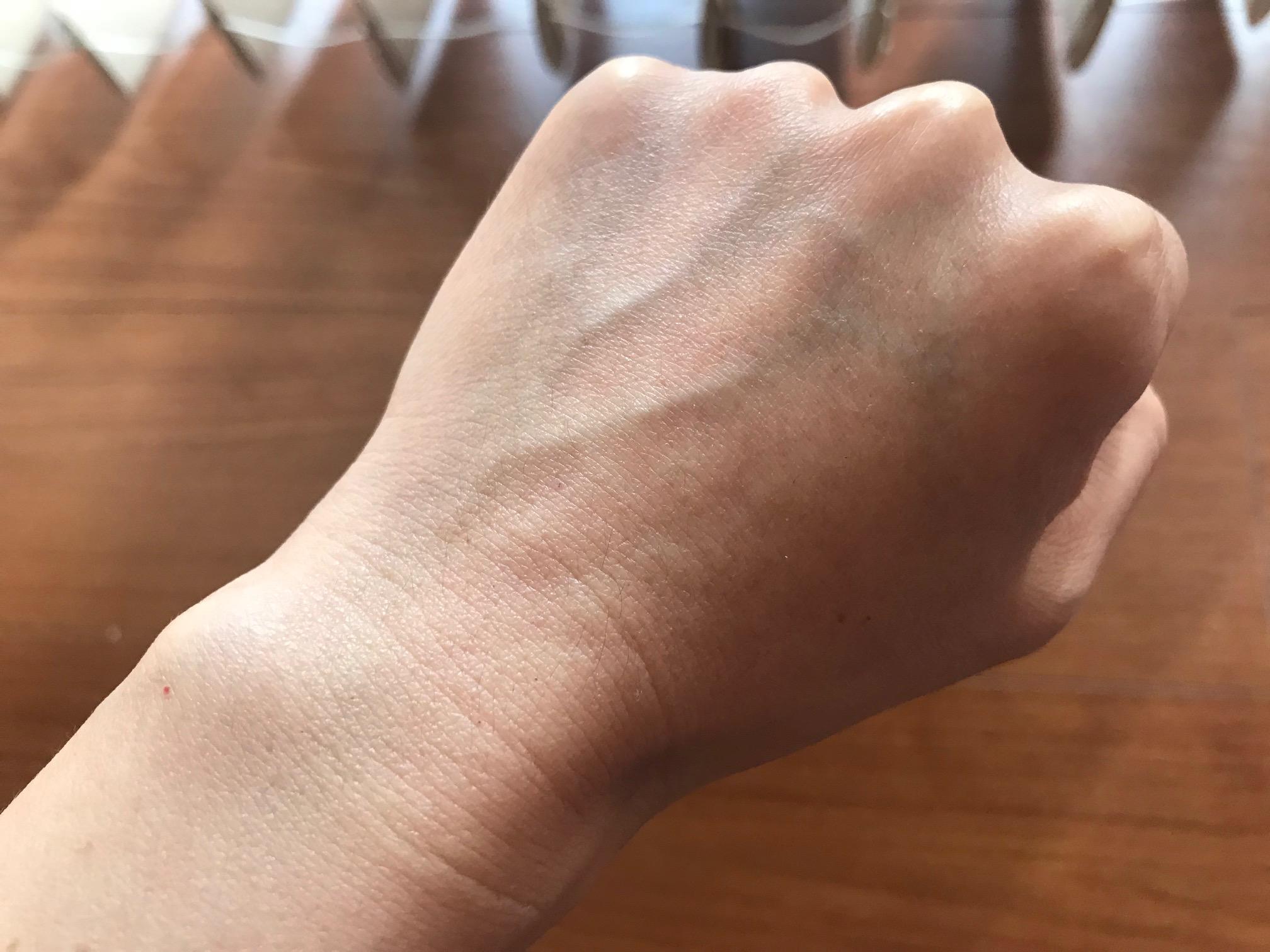 ビフォアの手