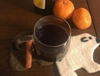 寒~い夜にカップ一杯で体の芯からポカポカに!ホットワインで最強温活 #Omezaトーク