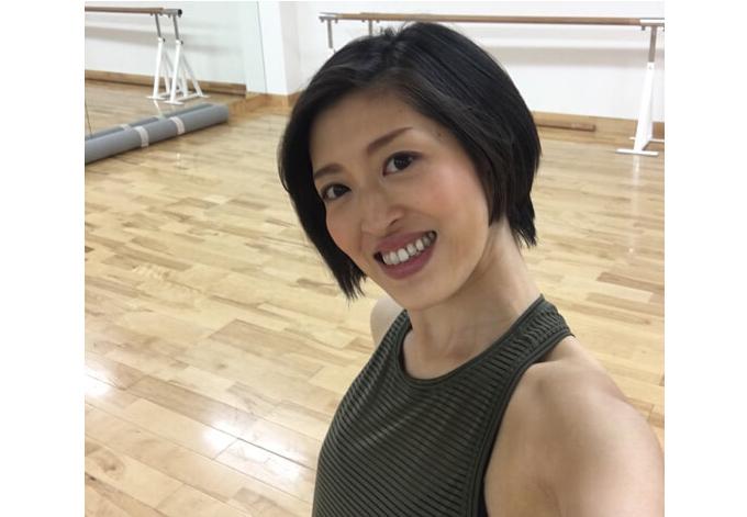 城山さんの顔写真