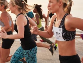 本格ランナーにもおすすめ♡ トレーニングと出場大会を管理できるランニングアプリ「TATTA」